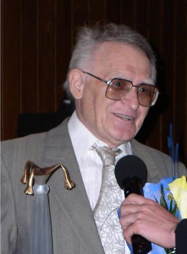 Docent Dr. Josef Sekyra, CSc.
