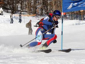 Michal sprint: