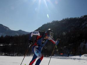 Radek sprint: