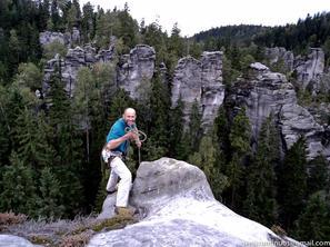 5. den - Oťas v Teplicích, foto J. Wiklund