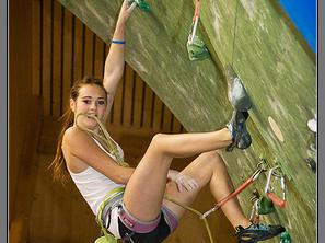 Jana Vincourková - kvalifikace: Autor: Monika Brkalová
