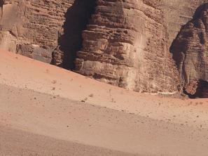 krásy pouště: