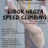 Workshop: Libor Hroza - speedclimbing