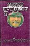 Everest (edice 13) - Reinhold Messner