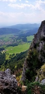 Pozvánka na lezení v Rakousku