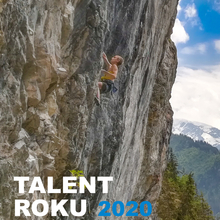 Talent roku 2020 Josef Šindel